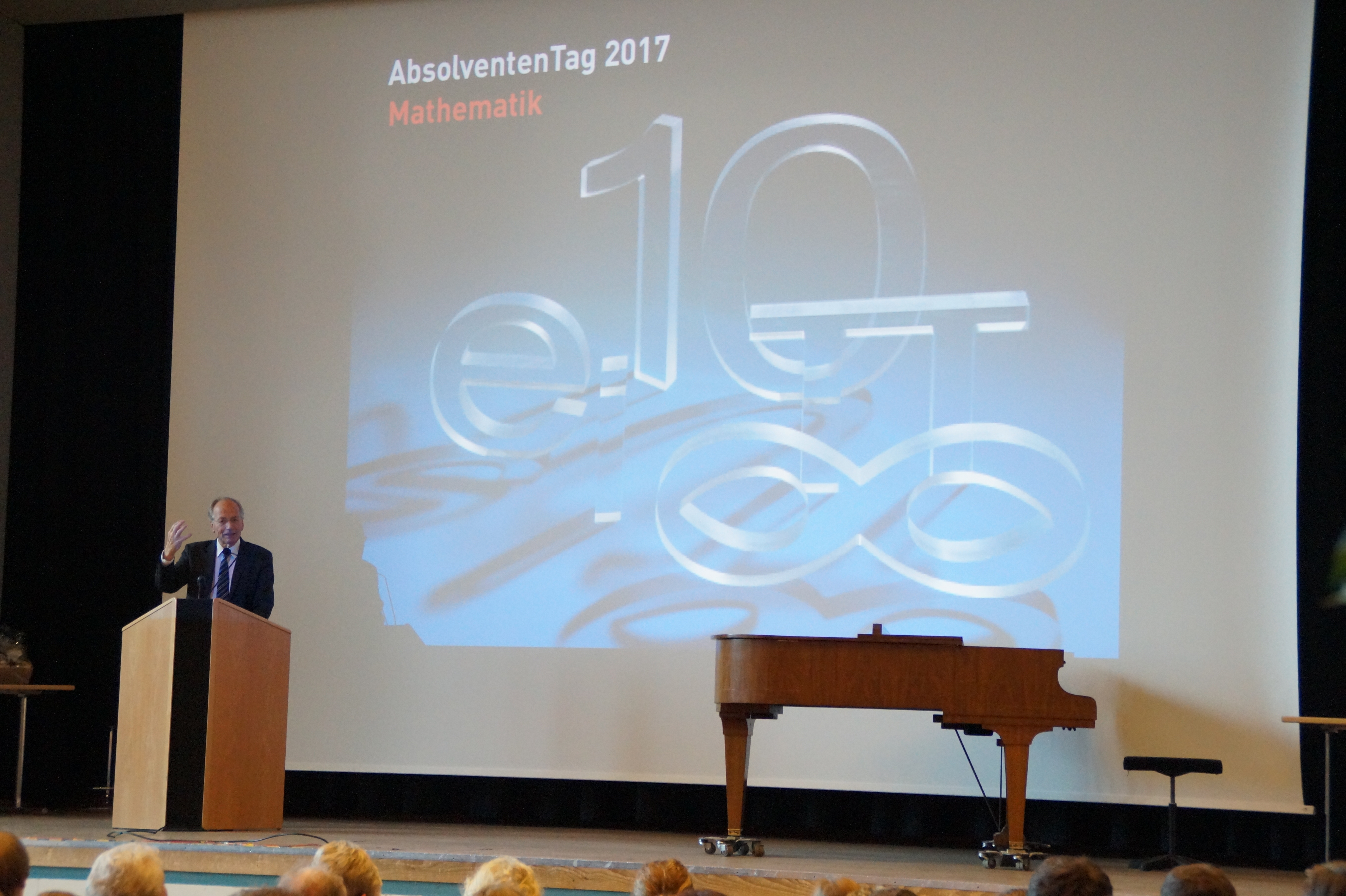 AbsolventenTag 2017